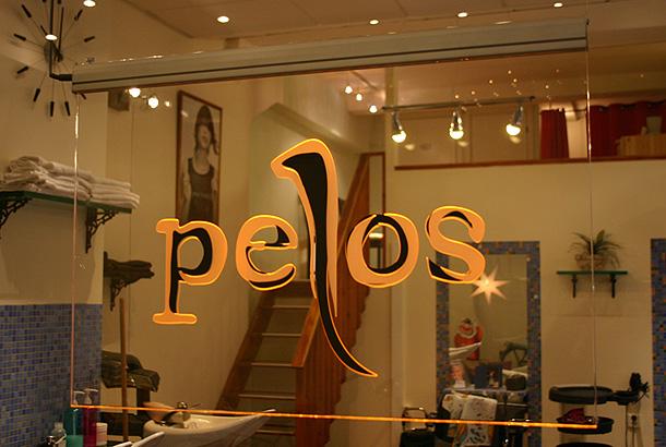 Salong Pelos